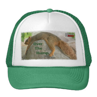 Over The Hump Hat