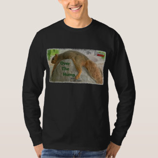 Over The Hump Men's Long Sleeve T-Shirt