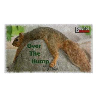 Over The Hump Poster