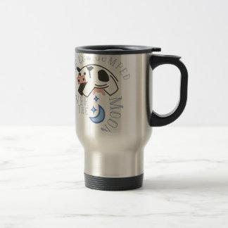 Over the Moon Travel Mug