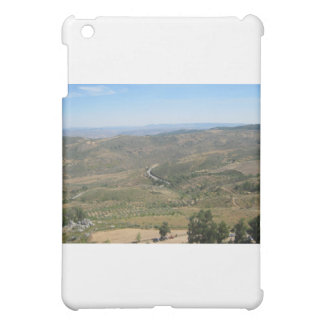 Over the mountains 5 iPad mini covers