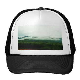 Over the Mountains Hat
