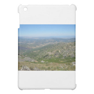 Over the mountains iPad mini covers