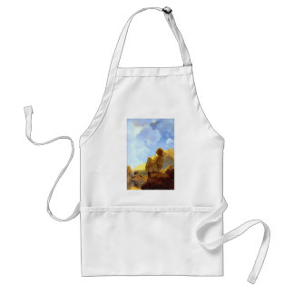 Over the Rainbow Adult Apron