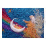Over the Rainbow Bridge Greeting Cards