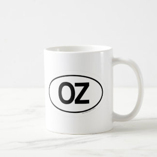 Over the Rainbow Coffee Mug