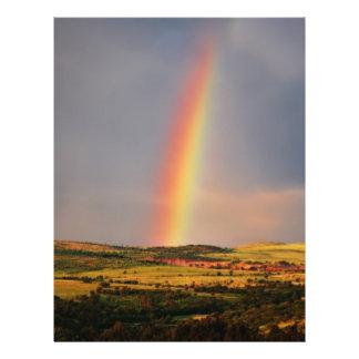 Over The Rainbow Flyer