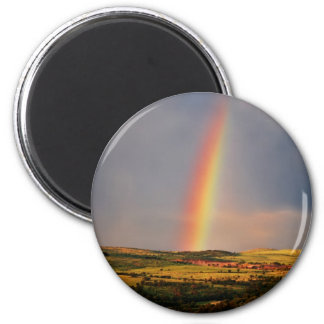 Over The Rainbow Magnet