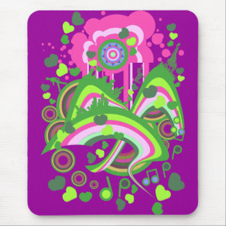 Over_The_Rainbow. Mouse Pad