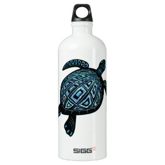 OVER THE REEF WATER BOTTLE