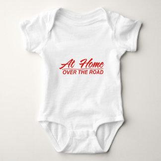 over the road designs 12 baby bodysuit