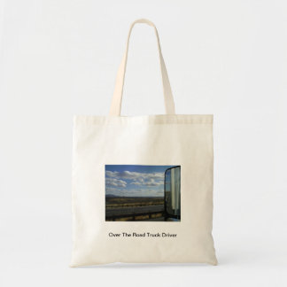 Over The Road Truck Driver Bags