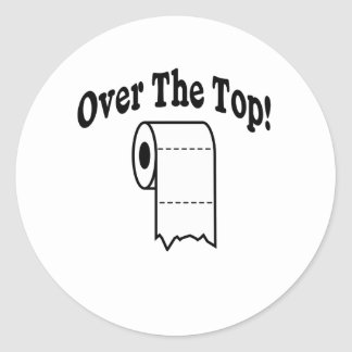 Its Over Not Under Period likewise Toilet paper stickers together with Search Illustrations besides Tp Tentative Proof also History. on toilet paper over or under