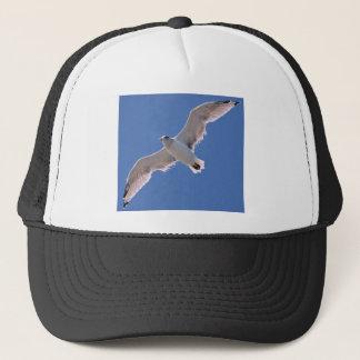 Over The Vineyard Trucker Hat