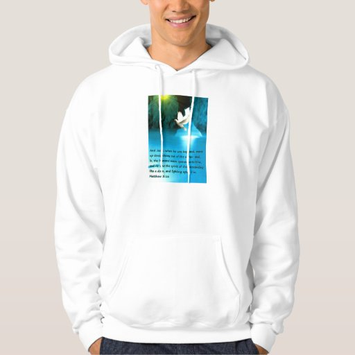 Over The Water Hoodie