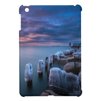 Over the weekend I decided to get out of bed iPad Mini Cover