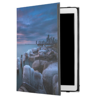 """Over the weekend I decided to get out of bed iPad Pro 12.9"""" Case"""