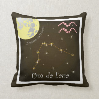 Over there l'aua 21 more schaner fin 18 favrer throw pillow