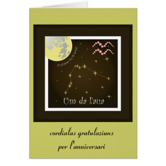 Over there l'aua 21 more schaner fin 18 of favrer card