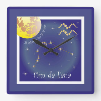 Over there l'aua 21 more schaner fin 18 of favrer square wall clock