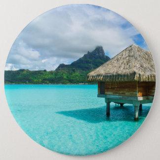 Over-water bungalow, Bora Bora button