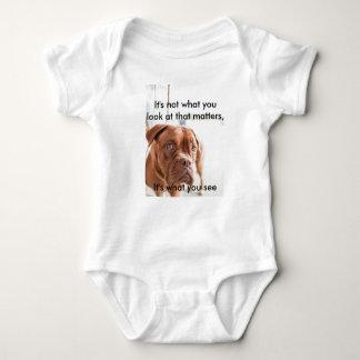 Overalls Baby Bodysuit