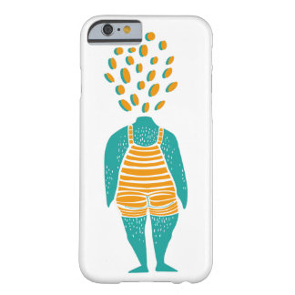 Overalls Barely There iPhone 6 Case