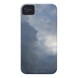 Overcast iPhone 4 Case-Mate Case
