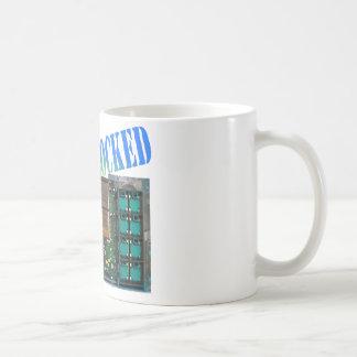 overclocked coffee mug