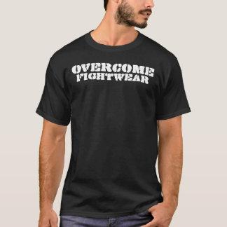 OVERCOME, fightwear T-Shirt