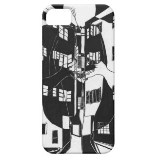 Overcome Obstacles iPhone SE/5/5s Case
