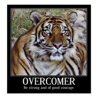 Overcomer_ Posters