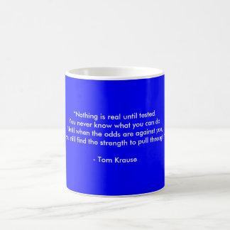 Overcoming Adversity Mugs