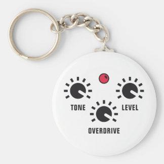 overdrive keychain