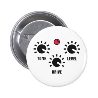 overdrive pin