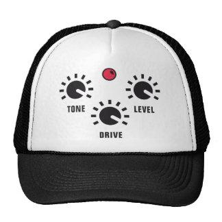 overdrive trucker hat