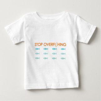 Overfishing Shirt