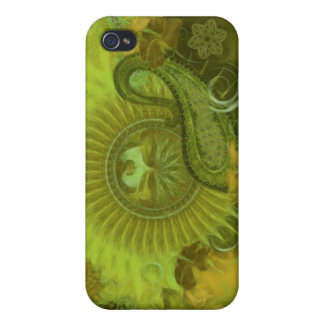 Overflowing Soul - Forest - Speck Case Covers For iPhone 4