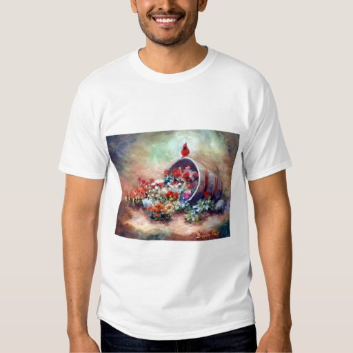 Overflowing Tshirt