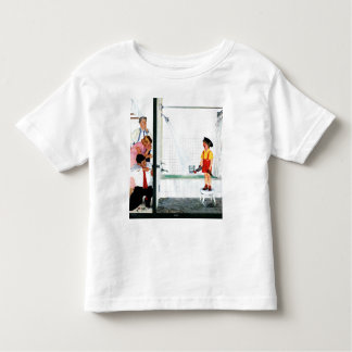 Overflowing Tub T-shirt