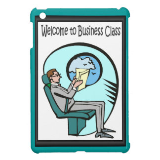 Overheard in the Office Business class iPad Mini Cases
