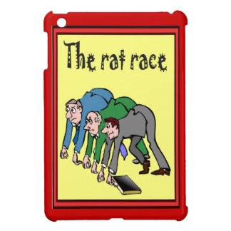 Overheard in the Office  The rat race iPad Mini Cases