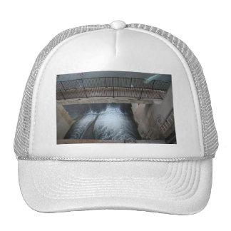 Overholser Dam Trucker Hat