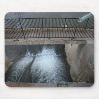 Overholser Dam Mouse Pad