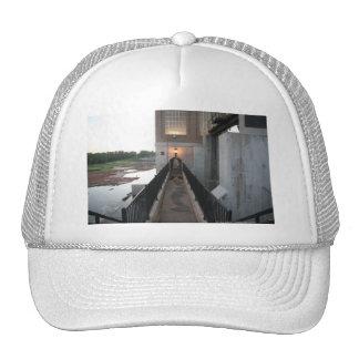 Overholser Dam Walkway Trucker Hat
