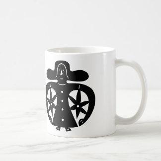 Overjoyed Coffee Mug