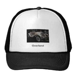 Overland Hat