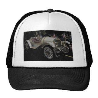 , Overland Hats