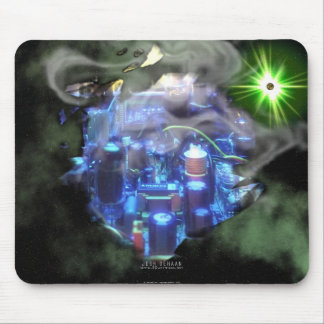 Overload Mouse Pad