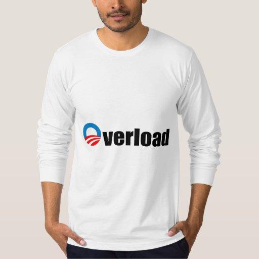 Overload Tshirts